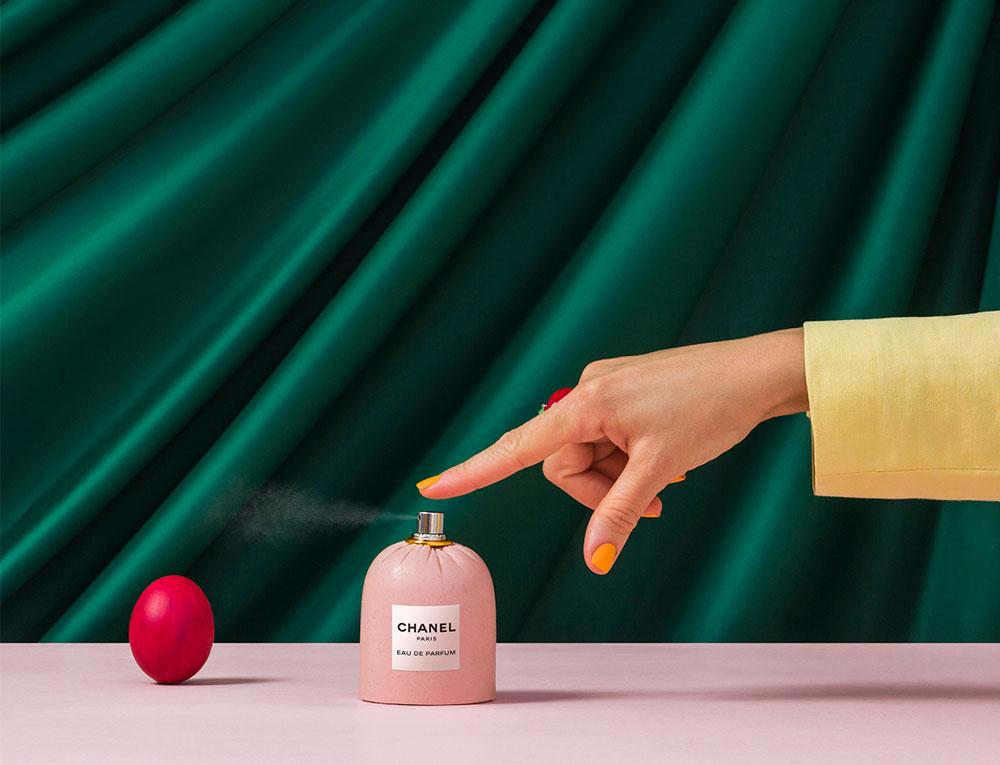 Salami Perfume