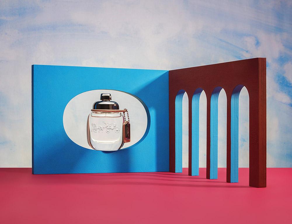 Perfume & Architecture